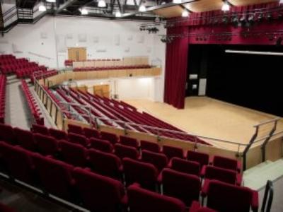 Langley Park Hall