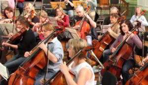 Cellos 2006