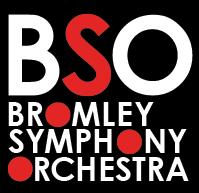 Bromley Symphony Orchestra logo