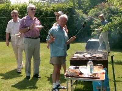 barbecue2007