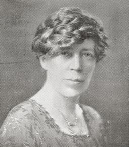 Gwynne Kimpton