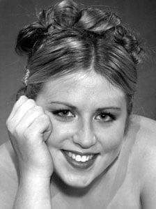 Sarah Williamson